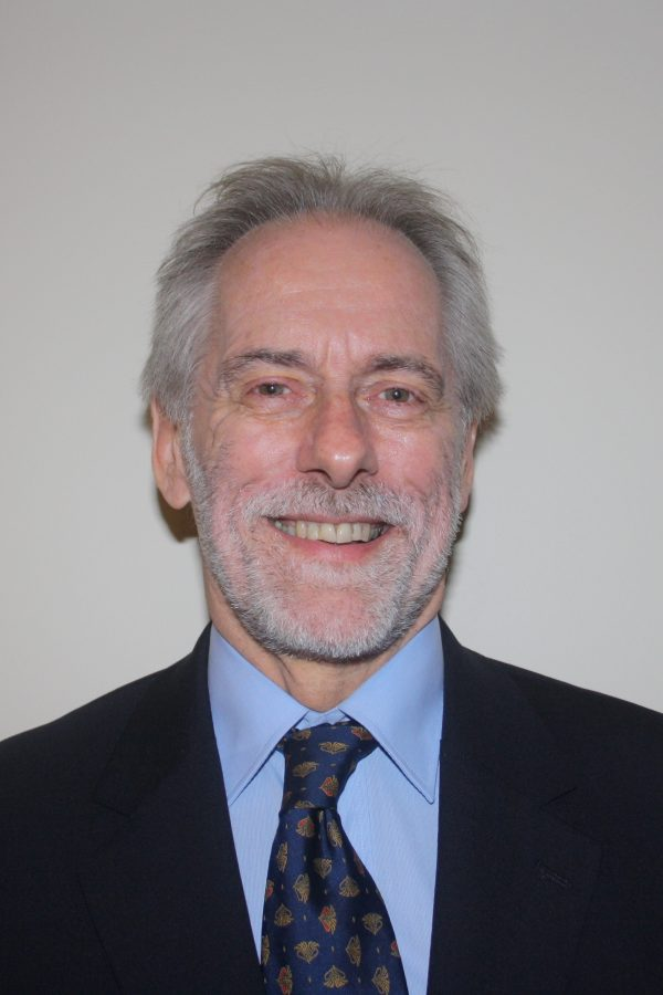 Graham Stone