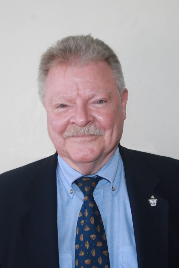 John Garland Director